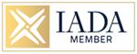 IADA member logo